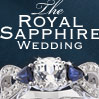 Royal Sapphire Wedding Set