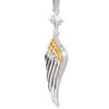 On The Wings Of Angels Pendant