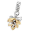 Believe in Miracles® Charm