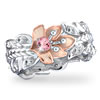 Journey Of Hope Believe in Miracles� Ring