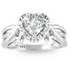 """Love Story"" 1 Carat Engagement Ring"