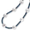 Circles Of Pearls Necklace