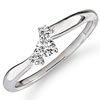 Symphony Of Love ½ Carat Wedding Band