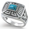 Spirit of the Thunderbird Ring