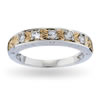 Victorian Romance Wedding Band