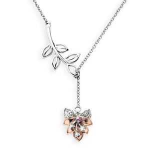 Hope For The Cure Believe In Miracles® Necklace