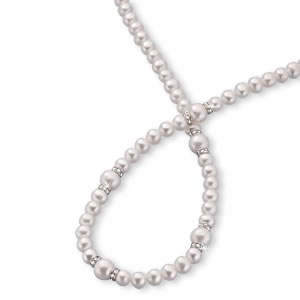 Perfect Harmony Pearl Necklace