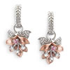 Hope For The Cure Believe In Miracles®  Earrings