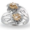 Believe In Miracles® Daffodil Ring