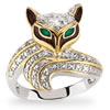 Foxy Lady Diamond Ring