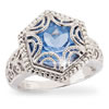 Ice Dreams Ring