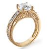 Love Everlasting 2 1/4 Carat Engagement Ring