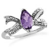 Perfect Gift Amethyst Ring
