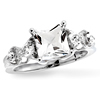 2 Carat Royal Wedding Engagement Ring