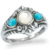 Spirit Princess of the Twilight Sky Ring